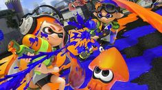 Deadbeat Punches Their Ticket To E3 After Winning The 'Splatoon' U.S. Inkling Open