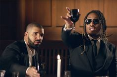 Drake and Future top Billboard 200 with 'What a Time to Be Alive'