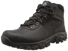 Newton Ridge is a place where one needs a leather waterproof durable and lightweight hiker. So if there's a Newton Ridge on your path then lacing a pair of lightweight and durable hikers to your fe...