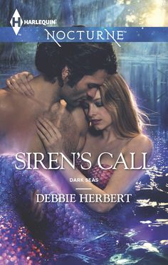 "#BookReview Siren's Call by @DebHerbertWrit on @iambibilophile 's blog ""This book has everything, love, drama, suspense, thrill, magical creatures and lots of super fictional stuff..."" https://bibilophile.wordpress.com/2015/05/30/book-review-of-sirens-call/ #ParanormalRomance #NjkinnyToursPromo #Recommended #Mermaids"
