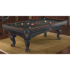 Glenwood Pool Table..very Nice!