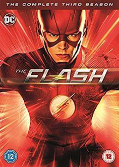 Review: The Flash, Season 3