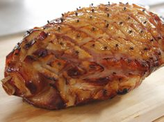 baked goods baskets | Glazed Baked Ham Recipe : Ree Drummond : Recipes : Food Network