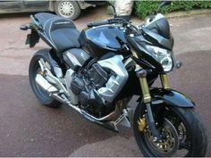 honda hornet 600 www.laventerapide.com/vehicules/motos/