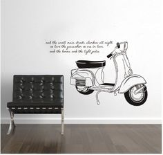 Hey, I found this really awesome Etsy listing at https://www.etsy.com/es/listing/150256149/enorme-scooter-moto-vespa-vintage