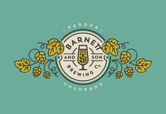 Barnett & Son Brewing by Jared Jacob