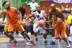 Juan Pablo cierra la clasificación  en el basket superior de La Romana
