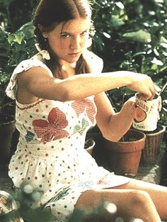 Dominique Swain in Lolita (1997)