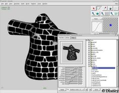Paint3d - Disney - 3d paint Old Software, Visual Effects, Whats New, Pixar, 3d, Disney, Painting, Pixar Characters, Painting Art