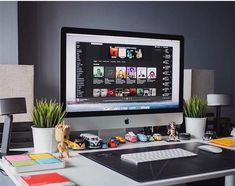 """3,080 Likes, 17 Comments - clean and minimal workspaces (@setupinspiration) on Instagram: """""""""""