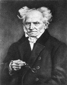 arthur schopenhauer: amour, sexualité