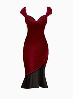 Blueberry Hill Fashions : Rockabilly Bombshell Dress Design | Coming Soon!