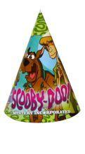 Czapeczki ze Scooby Doo
