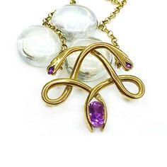 b209bc2f3 Amethysts, Unusual Jewelry, Gold Set, Edinburgh, Wedding Jewelry, Celtic,  Jewelry Necklaces, Gold Necklace, Gold Pendant Necklace