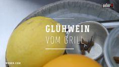 Weber Stephen Grill - Wintergrillen: Glühwein mit Johann Lafer Weber Grill, Grilling, Breakfast, Food, Morning Coffee, Crickets, Meals, Grill Party, Morning Breakfast