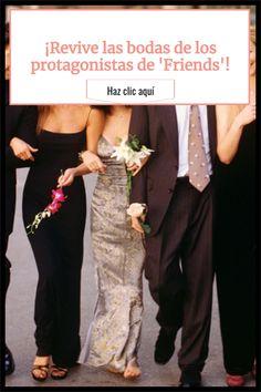 Tras años de espera, los fans de la serie están de enhorabuena. ¡Llega 'Friends, The Reunion'! Y coincidiendo con la emisión de este capítulo especial, hacemos un repaso a los mejores momentos nupciales vividos por los 6 amigos. ¿Los recordáis todos?😲 📷WARNER BROS. TELEVISION / GETTY IMAGES #Friends #FriendsTheReunion #TheReunion #FansFriends #ReencuentroFriends #SerieFriends #BodasEnFriends #NosCasamos #BodasNet Ross Y Rachel, Serie Friends, Ross Geller, Phoebe Buffay, Capri Pants, Instagram, Fashion, Couple Photos, Moda