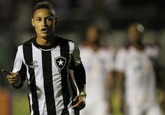 BotafogoDePrimeira: Neilton em 2016: Pelo Botafogo, a melhor versão do...