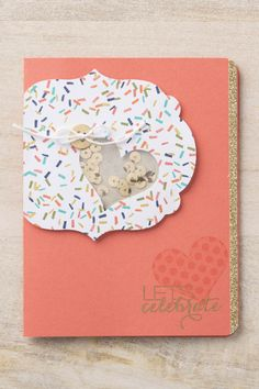 So Shelli - So Shelli Blog - Groovy Love   Stampin' Up!