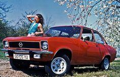 https://flic.kr/p/donZu7 | 1973 Opel Ascona
