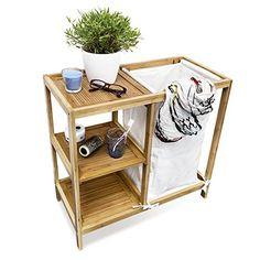 Relaxdays 10018472 Wäschekorb Bambus Stoffbeutel und 3 Ablagemöglichkeiten Relaxdays http://www.amazon.de/dp/B00NVEFE7G/ref=cm_sw_r_pi_dp_t3Qqvb02BXF2W