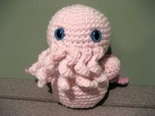 Cthulhu! crafts-inspiration-and-instruction