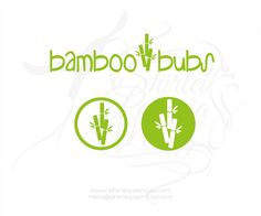 Logo for : Bamboo Bubs