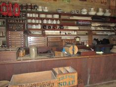 1800s towns in minnesota | Harkin Store Historic Site - New Ulm - Reviews of Harkin Store ...