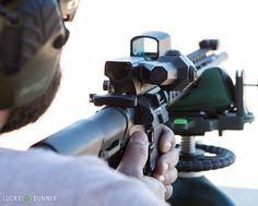Leupold D-EVO SHOT Range