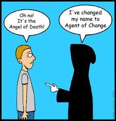 change management cartoons - Google Search