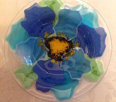 Garden Inspired - Mary Terziani Glass