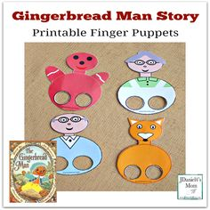 183 Best Gingerbread Gingerbread Baby For Kids Images Preschool