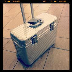 Travelling with Pilot Case