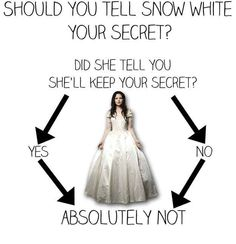 """13 Charts Only """"Once Upon A Time"""" Fans Will Understand"""