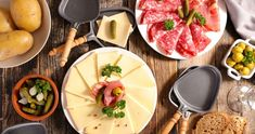 Recette de la Raclette originale