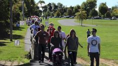 The 5th Annual Oral Cancer Foundation Walk for Awareness - Lehigh Valley