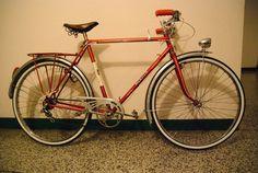 Vélo de ville MERCIER