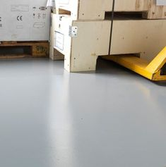 Concrete Floor Paint - Watco Floor Coating