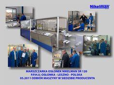 2011 - PPHU OSLONKA - Nikelman 3R-120 - 2011  #nikelman #kadrycnc #prints…