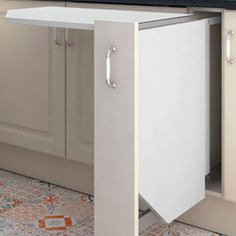 Especieros extraibles de acero inoxidable cocina con for Accesorio extraible mueble cocina