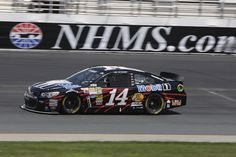 RACE REPORT: Stewart Finishes 26th, Patrick 37th, Newman 39th at New Hampshire  http://www.stewarthaasracing.com/media/index.php?article=1219