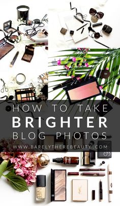 11 TIPS FOR TAKING BRIGHTER BLOG PHOTOS THIS WINTER.