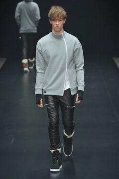 Ato Fall Winter 2015 Otoño Invierno #Trends #Tendencias #Menswear #Moda Hombre Mercedes Benz Fashion Week Tokyo  M.F.T.