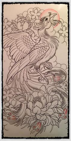 Old Century Tattoo   Paintings & Sketches