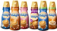 Three International Delight Coupons (Save Up to $2.60) March 2017 - https://couponsdowork.com/2017/coupon-deals/three-international-delight-coupons-save-up-to-2-60-march-2017/