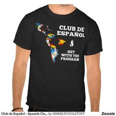 Say It In Spanish - Custom Ultra Cotton T-Shirt | Spanish, Heather ...