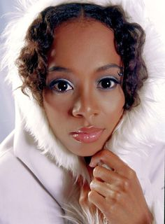 """Lisa """"Left Eye"""" Lopez was of Afro-Cape Verdean and African American descent. She was a rapper, singer, dancer, musician, and songwriter. Tlc Group, Girl Group, Lisa Nicole, Lisa Left Eye, Foxy Brown, Victoria, Black Girl Aesthetic, Doja Cat, Female Singers"""