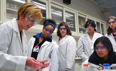 An article analyzing the struggles for women, queers, and people of color in STEM fields.