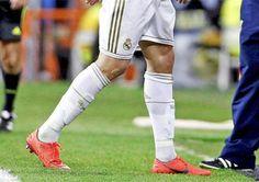 Al Madrid le roban seis pares de botas en el vestuario del Allianz Arena