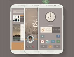 Mobile UI Examples for Inspiration