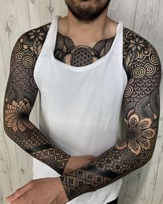 True warrior Matthew from LA🇺🇸 in Forarm Tattoos, Forearm Tattoo Men, Leg Tattoos, Arm Band Tattoo, Leg Sleeve Tattoo, Tatoos, Geometric Tattoo Sleeve Designs, Tattoo Designs Men, Trendy Tattoos